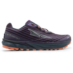 Altra Timp 2 Trail Running Shoes Women, plum/coral